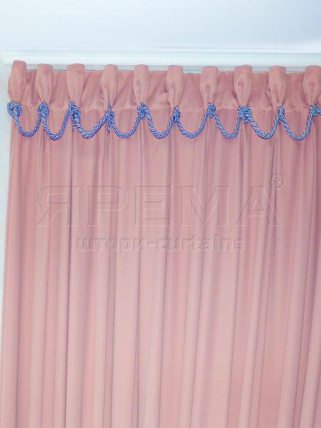 Тюли и шторы для спальни