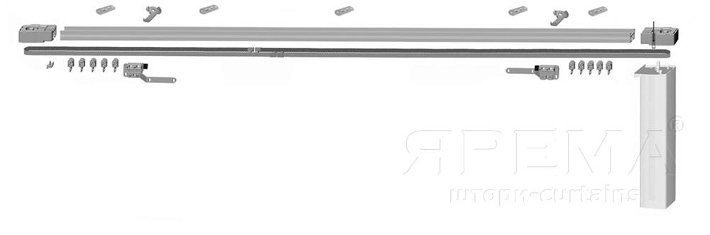 Электрокарниз MP-46