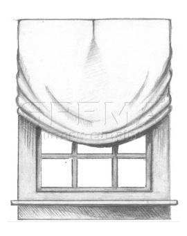 Римские шторы Киев