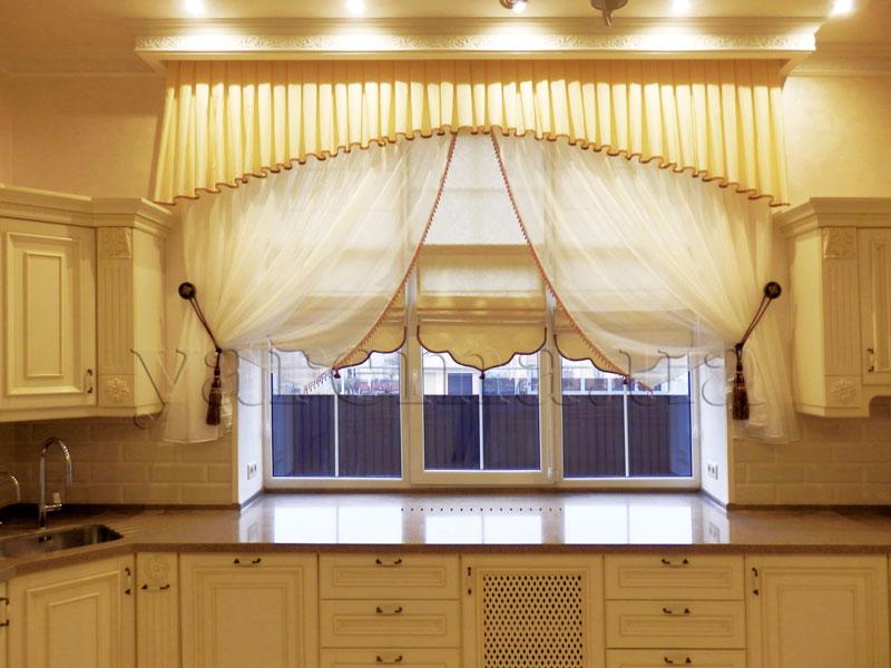 Римские шторы, фото